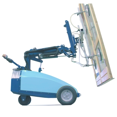 Montagelift W350