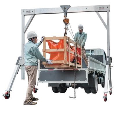 Sumner GH3/4T | 750kg