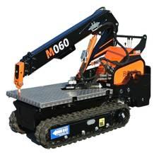 BG M060 | 580kg/4,25m