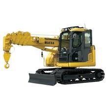 LC 785 | 4900kg/16,6 (20,3)m