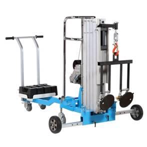 Lastenlift Elektrisch BD400