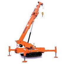 SPX 1040 | 4000kg/23.5m