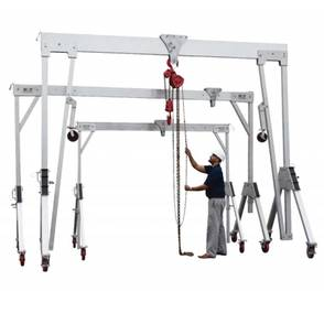 Sumner Gantry-Lift