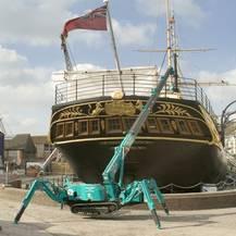 Werft- & Schiffsbau