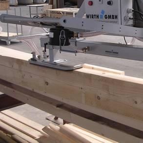 Handhabung Holz