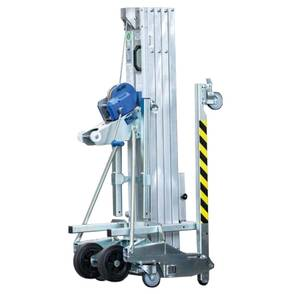 Lastenlift LM Serie 4
