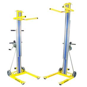Lastenlift Series 2200